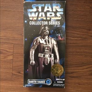1996 Collector's Edition Darth Vader
